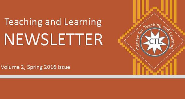 Newsletter S16