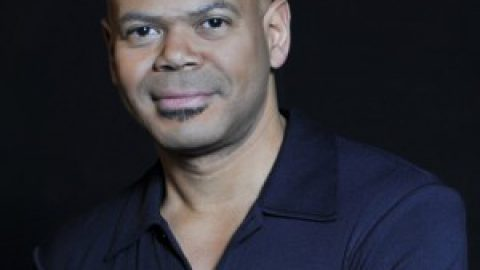 Professor Charles Rice-Gonzalez Reading at the Sunday Salon, March 15, 7 PM