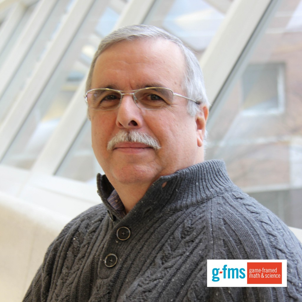 Prof. Francisco Fernandez