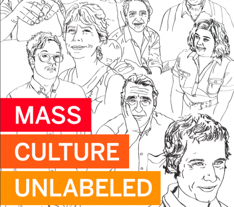 MASS CULTURE UNLABELED