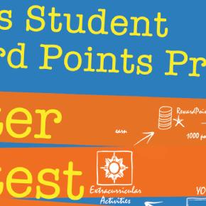 Poster Contest for Hostos Student Rewards Points!