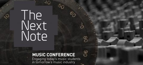 The Next Note Music Conference