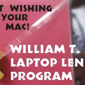 William T. Morris Foundation - Laptop Lending Program