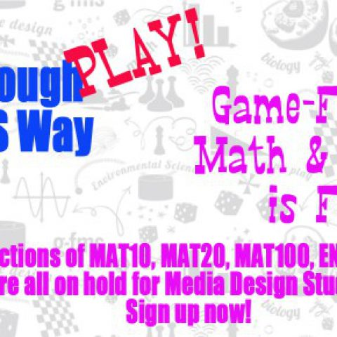 Learn Through Play!