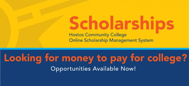 Scholarships!!!!!