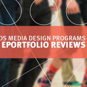 Portfolio Review | Spring 2015