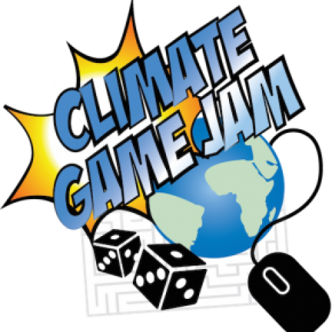 Climate Game Jam NYC