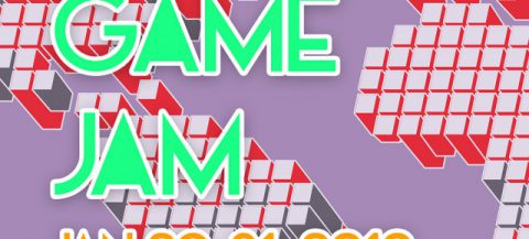 GLOBAL GAME JAM IS COMING TO HOSTOS IN 2016