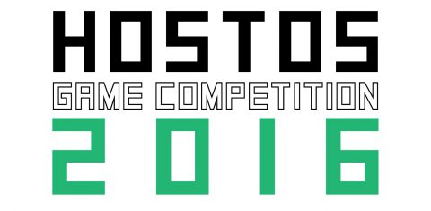 2016 HOSTOS ANNUAL GAME COMPETITION OFFICIAL RULES
