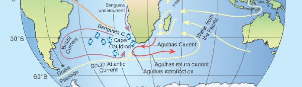IODP Expedition 361: Southern African Climates