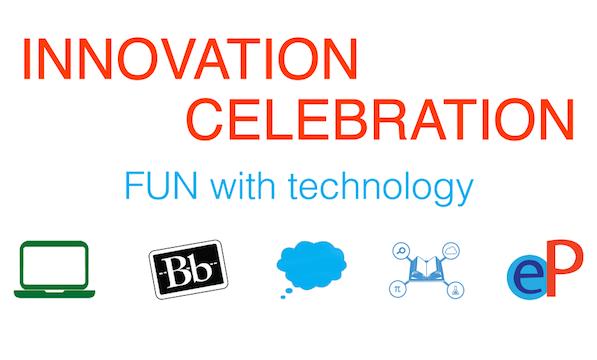 Innovation Celebration Banner