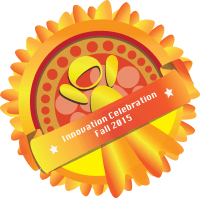 Innovation Celebration Fall 2015