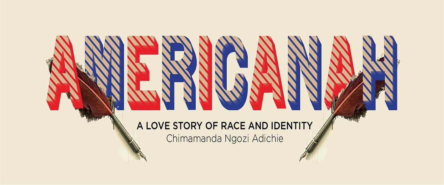 Hostos Reads 2017 - Americanah
