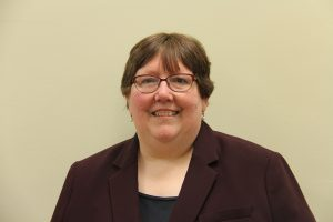Welcome New Associate Dean Ann Mester