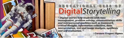 Creating a Virtual Community: Using Digital Stories to Connect Classmates on Blackboard