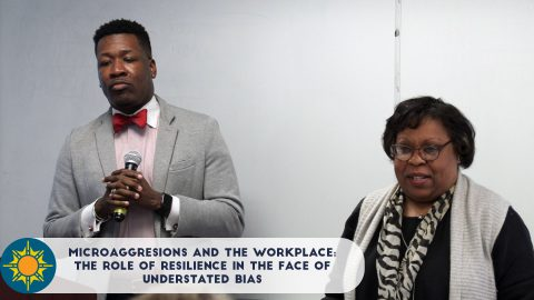 Microaggressions and the Workplace: The Role of Resilience in the Face of Understated Bias
