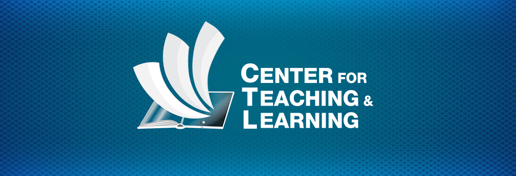 Center for Teaching and Learning