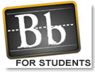 Student Blackboard Tutorials
