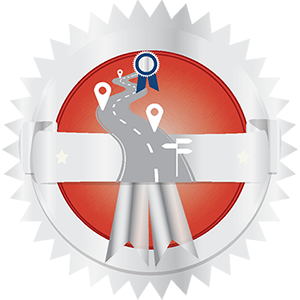 Roadmap to Teaching Innovation Taking It Further badge