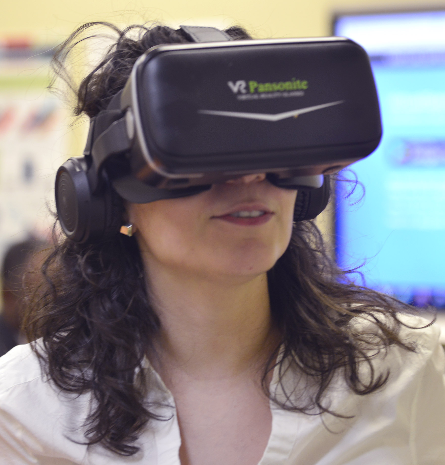 Goggles On! VR in Education