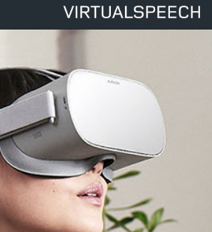 Recommended app: Virtual Speech