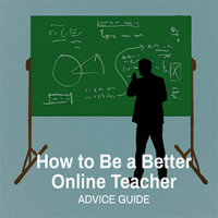 how to be a better online teacher