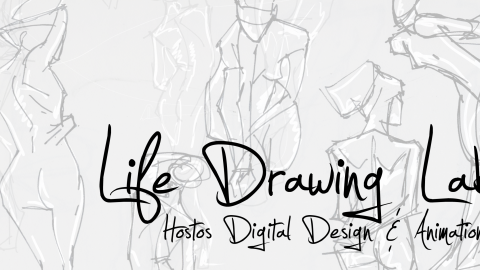 Life Drawing Lab