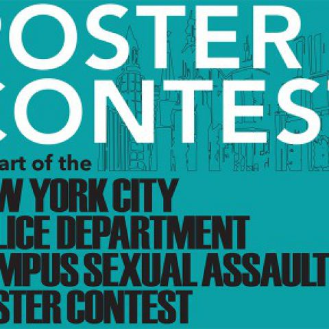 $2500 First Prize for the NYPD POSTER CONTEST!!!