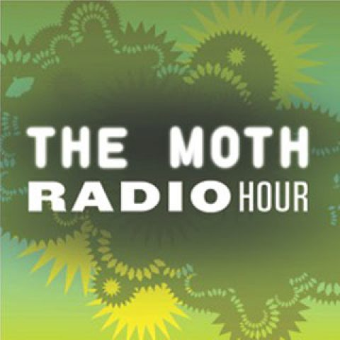 INTERNSHIP AT THE MOTH!!!