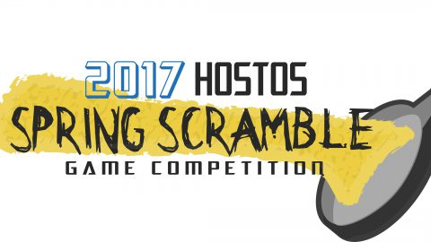 2017 Spring Scramble Official Rules and Dates