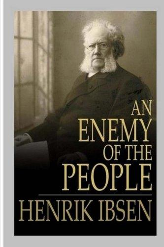An image of An Enemy of the People by Henrik Ibsen