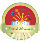 EdTech Showcase badge