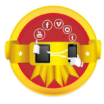 Moblile Learning Gold Badge