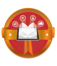 Hostos eLearning Bronze level Badge