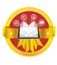 Hostos eLearning Gold level Badge