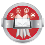 Hostos eLearning Silver level Badge