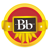 Blackboard Gold Badge