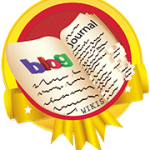 Blogs, Journal and Wiki gold badge