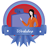 EdTech Workshops Badge