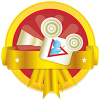 Lecture Capture Gold Badge