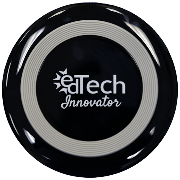 EdTech Innovation Wireless Charger